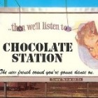 chocolate station