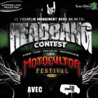 HEAD BANG CONTEST 2014
