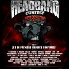 HEAD BANG CONTEST 2015